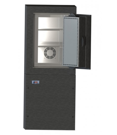 Сейф холодильник ВЭСТ-3-40