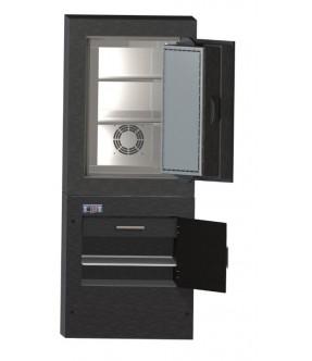 Сейф холодильник ВЭСТ-3-40-С