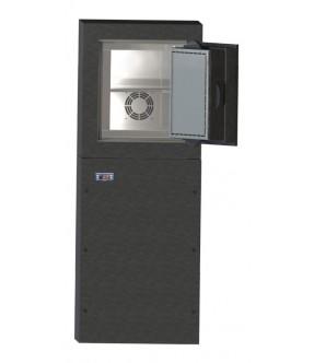 Сейф холодильник ВЭСТ-3-20У